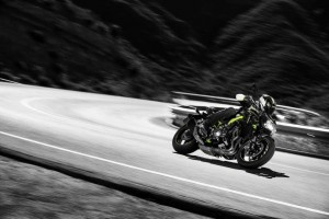 ZR900B Action